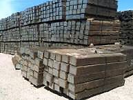 RAILROAD TIES NEEDED REASONABLY PRICED