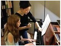 Over 500 Music Teachers - Piano, Guitar, Bass, Drums, Violin, Saxophone, Singing, Flute Lessons