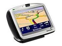 TomTom Go GPS Navigation Unit/Sat Nav