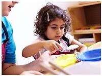 Qualified to Level 2 or Level 3, Nursery Practitioner (Nursery Nurse)