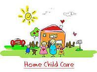 Subsidies- Approved Regulated Family Child Care