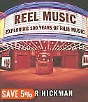 Reel Music by Roger Hickman