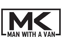 Man with Van Services - House Removal, Deliveries/Collections, Courier Services, Light Haulage