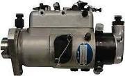 Massey Ferguson Injector Pump