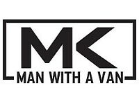 Man with Van Services - House Removal, Deliveries / Collections, Courier Services, Light Haulage