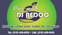 Discomobile DJ Redoo