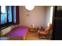SPACIOUS DOUBLE ROOMS TO RENT IN ISLE OF DOGS