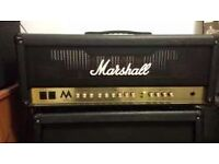 Marshall MA100H ( Valve )