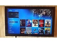 "Sony 40"" HD TV (kdl-40cx523)"