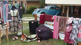 Eclectic Underwood Yard Sale- Vintage, Home, Kids, Books and more Underwood Logan Area Preview