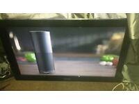 "Samsung 40"" 1080p tv"