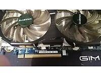 gigabyte 560 ti super over clocked