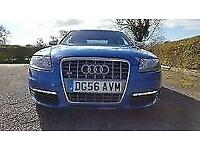 Audi S6 V10 PETROL AUTOMATIC 2006/56