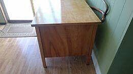 Antique desk  Kawartha Lakes Peterborough Area image 2