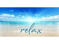 LOVELY ENGLISH FEMALE THERAPIST will put a spring in your step with Fantastic Full Body Massage
