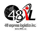 Hiring Class 1 Night Contract Delivery Drivers ($250-$280/Night)