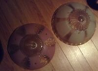 Vintage lampshades for sale