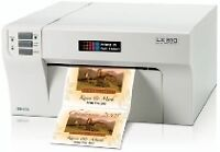 LX810 Colour Label Printer (Used, in great condition)