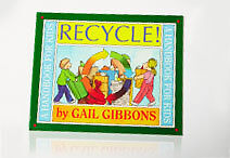 Eco Children's Books