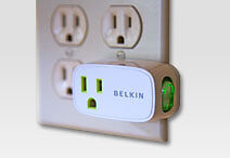 Belkin Conserve Switches