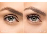 Lethal Lashes by Louise Models Wanted