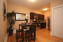 Fully furnished 2 bedrooms in Sandyhill near Ottawa U - Daly Ave