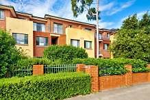 Situated in a small security building Strathfield Strathfield Area Preview