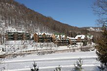 LOUER Condo 2 CC Ski Tremblant Nouvel An Noël NEW YEAR Christmas