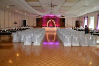 Wedding Packages - Hall, decorating, catering