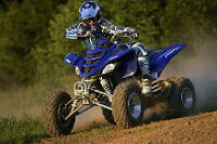 ATV LOANS BAD CREDIT NO PROBLEM PRIVATE SALE OR DEALER