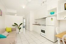 City Studio Fully Furnished, electricity incl.. 1 x carpark space Darwin CBD Darwin City Preview