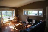 FOR RENT-WATERFRONT-LAKE CLEAR