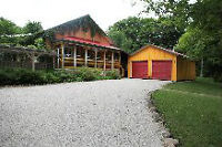 COUNTRY SCHOOLHOUSE FOR SALE