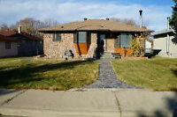 4 Bdrm Bungalow for Rent Aug 1/15