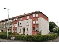 Immaculate 2 Bedroom Flat for Sale in North Glasgow, G21