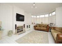 INCREDIBLE NEW 3 BEDROOM SEMI-DETACHED HOUSE NEAR ZONE 2 NIGHT TUBE, 24 HOUR BUSES, SHOPS & PARK