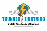 Thunder & Lightning Moblie Disc Jockey Services