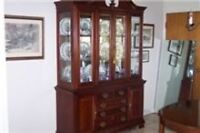 Traditional China Cabinet - American Drew