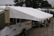 Awning for camper (bagged) Atherton Tablelands Preview