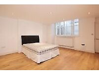 SPACIOUS AND LUXURY AVAILABLE NOW STUDIO FLAT bills incl