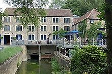 Trainee Assistant Manager, possible Live In, near Frome, The Mill at Rode