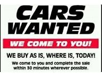 wanted end of life cars for scrap beast cash price paid scrapping my car manchester