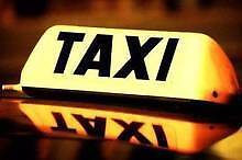 Unrestricted Taxi Plate For sale Bass Hill Bankstown Area Preview