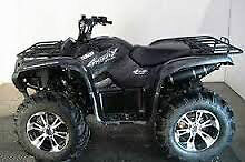 2009 Yamaha Grizzly 700.Parting out!!!