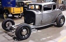 Wanted! 1932-46 Ford Coupe