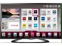 47in smart 3D TV