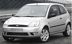 Ford Fiesta 1.2 BREAKING ALL PARTS AVAIBLE