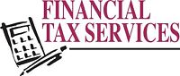 Personal & Business Taxes