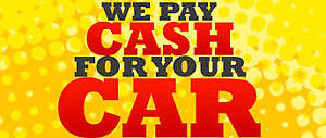 TOP CASH FOR YOUR CAR