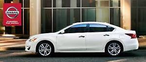 Nissan Altima 2015 Top Shape Toit ouvrant